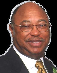 Rev. Dr. Jerry Crutcher