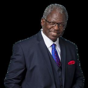 Rev. Dr. Oscar Montgomery 1980 - 1988 2004 - 2008
