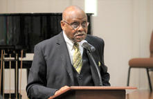 Rev. H. Wendell Thompson