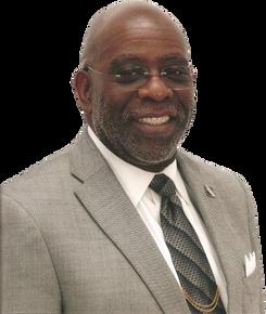 Rev. Dr. Mitchell M. Walker, Sr.