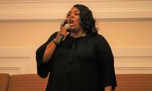 Praise & Worship Ministry