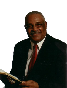 Rev. Dr. John Clay