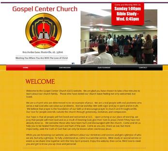 Gospel Center Church