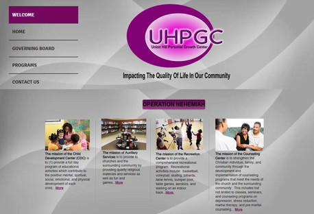 Union Hill Personal Growth Center