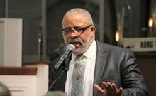 Rev. Larry Smith