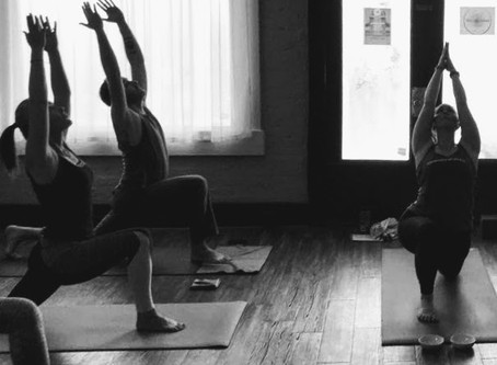 Yoga Mala: 108 Sun Salutations and Seva: Selfless Service