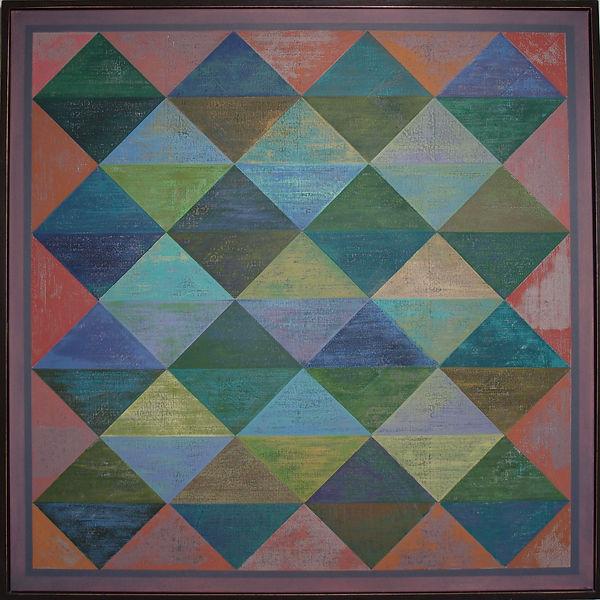 Tapestry 94x94cm