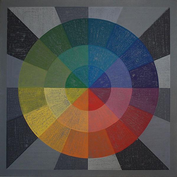 Optical Wheel