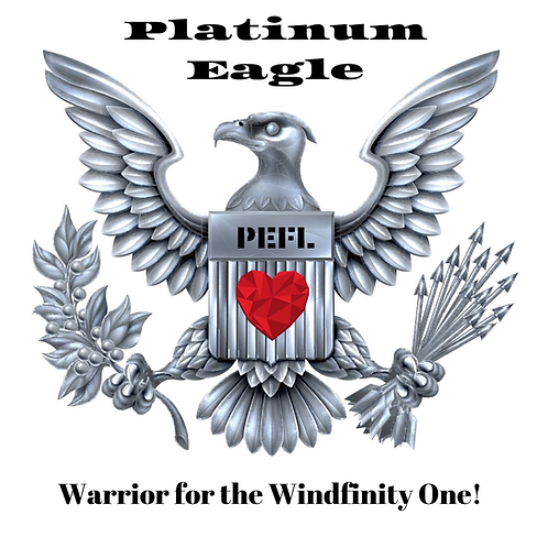 Eve's Day With a Platinum Eagle