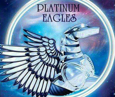 Eve's Day with a Platinum Eagle!