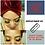Thumbnail: Platinum Ruby Mink 3D Lashes