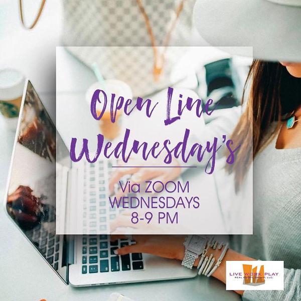 Open Line Wednesdays.jpg