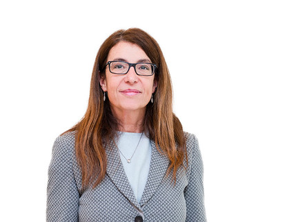 Monica Maestri Crivelli 1965