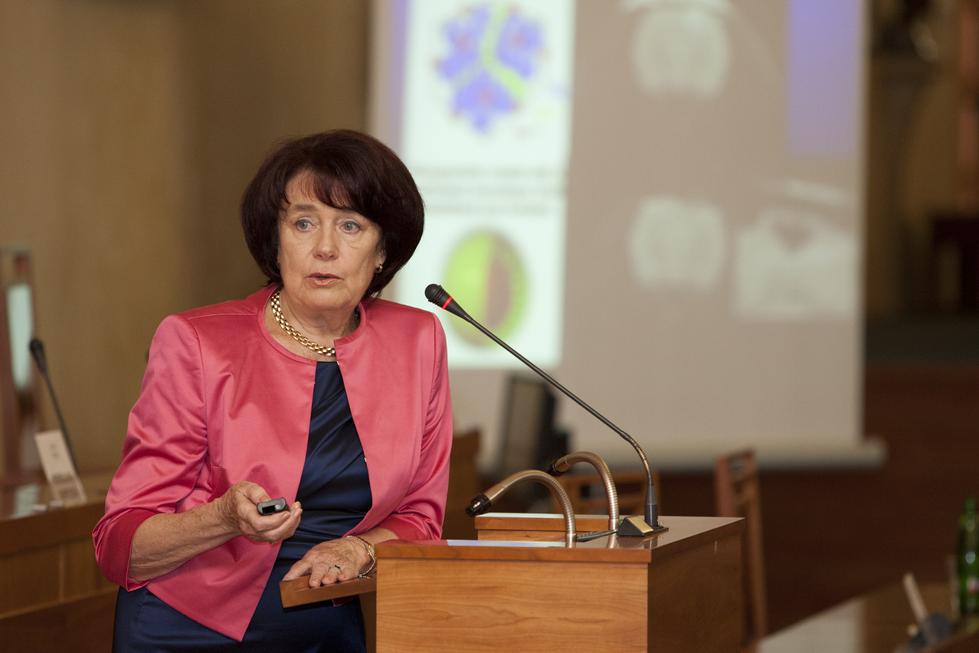 Konference výzkum mozku Senát