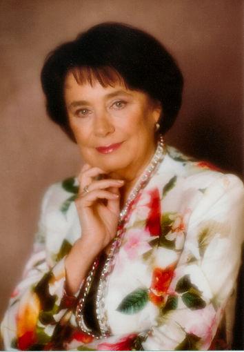 Eva Sykova