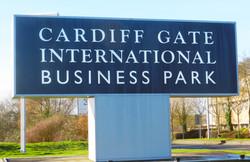 cardiff gate