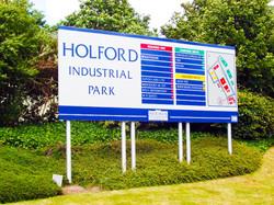 holford industrial park