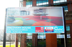 DISCOVERY HOUSE