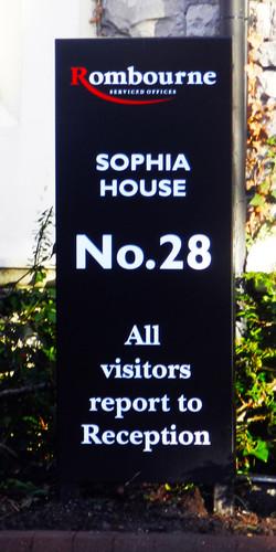 SOPHIA HOUSE N28