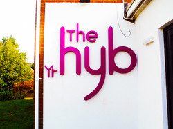 The Hyb 3
