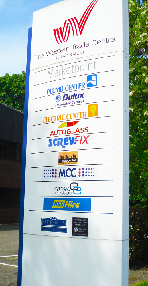 western trade center