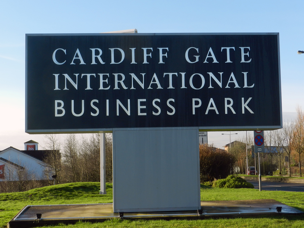 Cardiff Gate Business Park 2