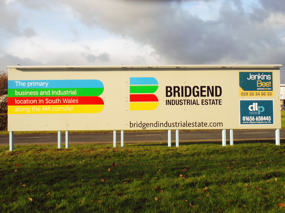 bridgend industrial estate