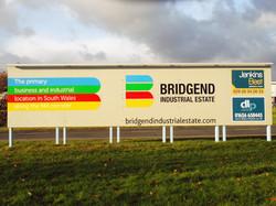 bridgend industrial estate