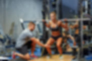 ACADEMY. Fitness, teamwork, Leadership
