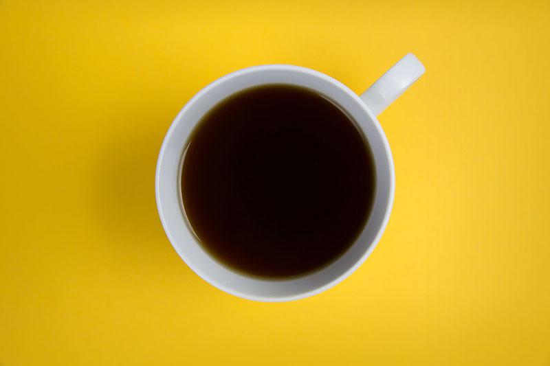 What do I Add to My Coffee