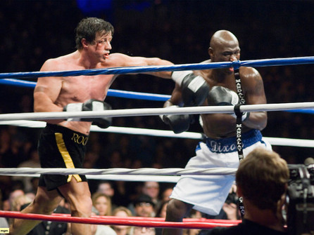 Avoid the February Flop: Be Realistic not Rocky