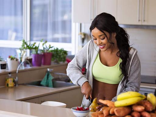 If you've over-eaten, your gut needs a break