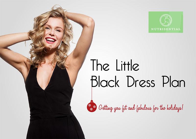 Little Black Dress Plan
