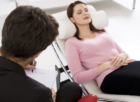 The Proven Benefits of Hypnotherapy