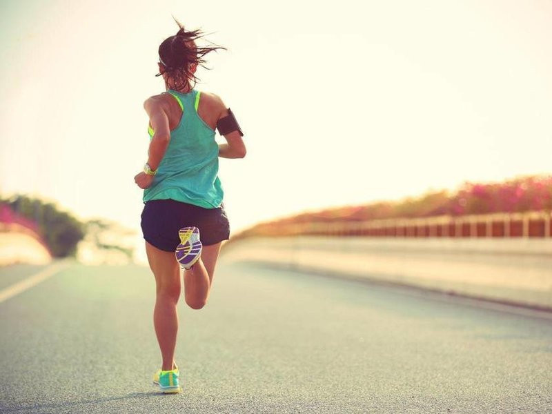 Does a morning workout beat an evening one?
