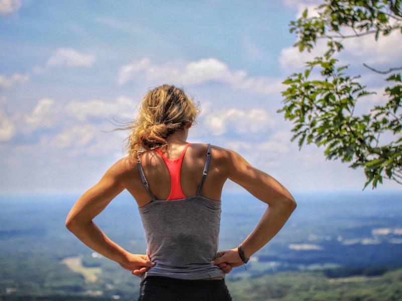Fitness motivation personal training