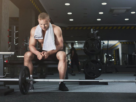 How to Banish a Bout of Winter Gym Apathy
