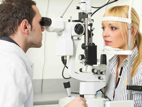 Why Having Regular Eye Tests is Important