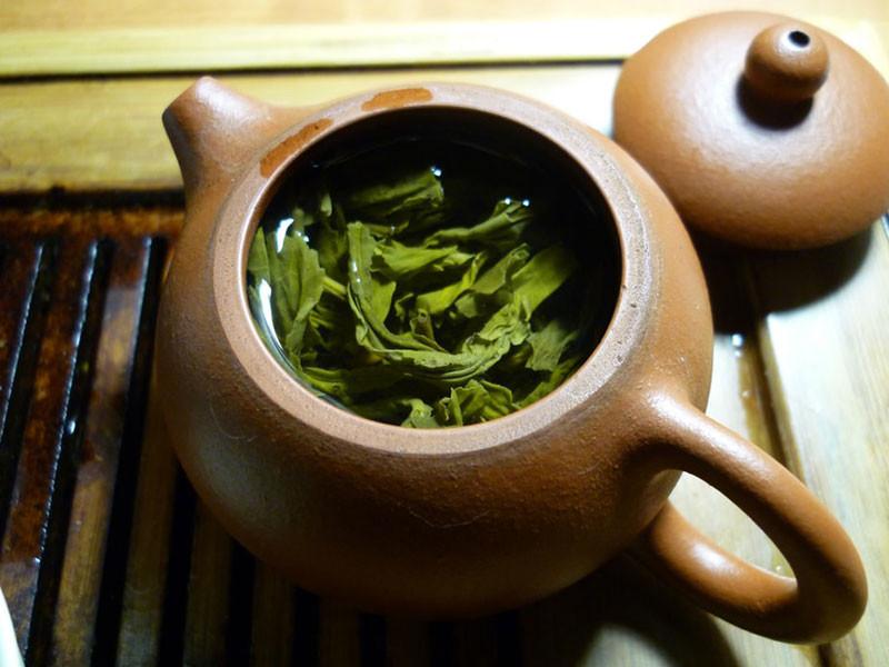 The benefits of herbal tea