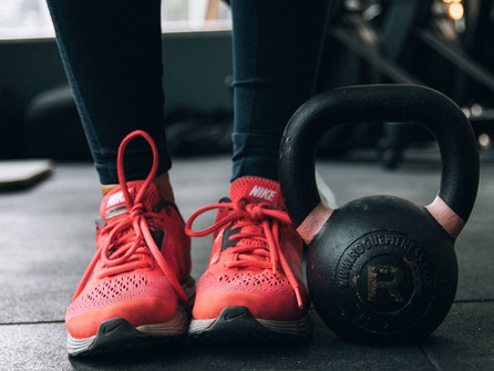 6 Signs that you should Find a Personal Trainer