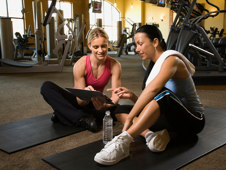 Why You Should Take Personal Training Sessions