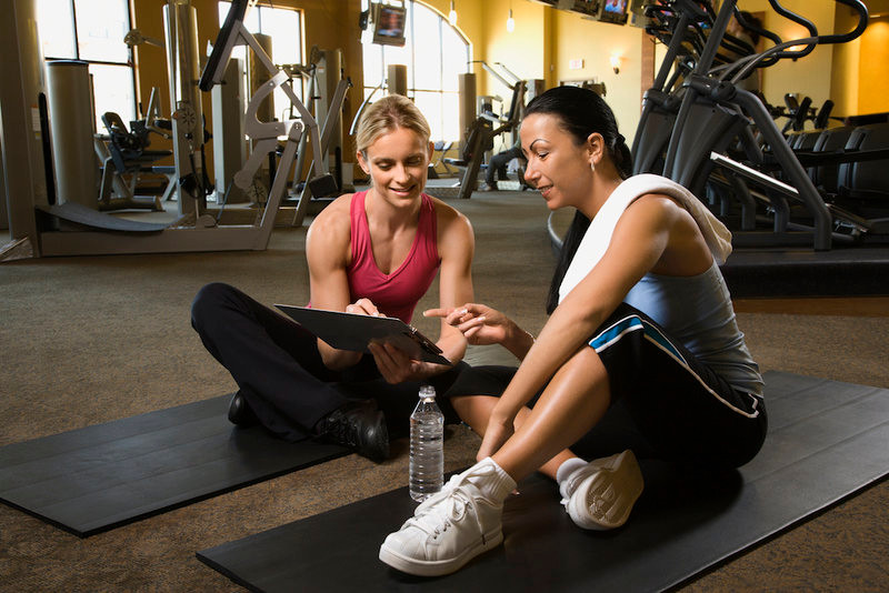 Personal Training for Women in Didsbury