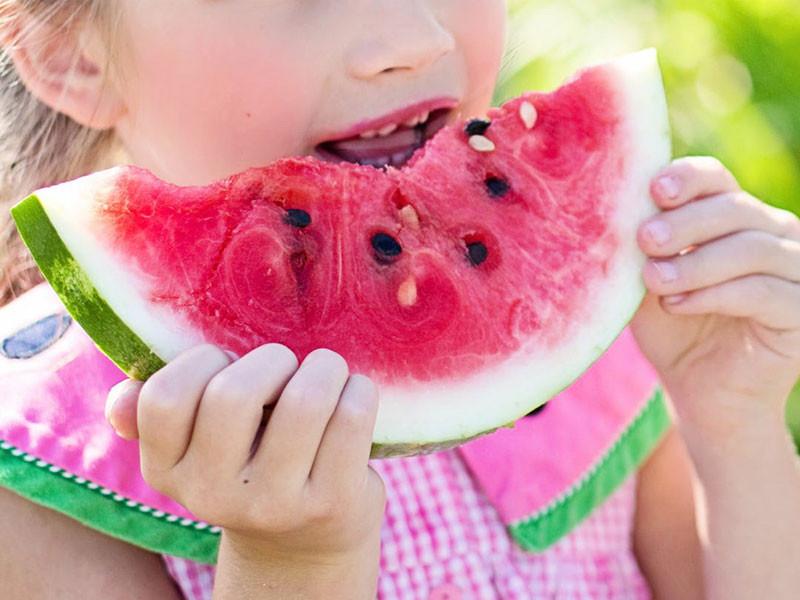 Tasty Tasty Watermelon, full of hydration