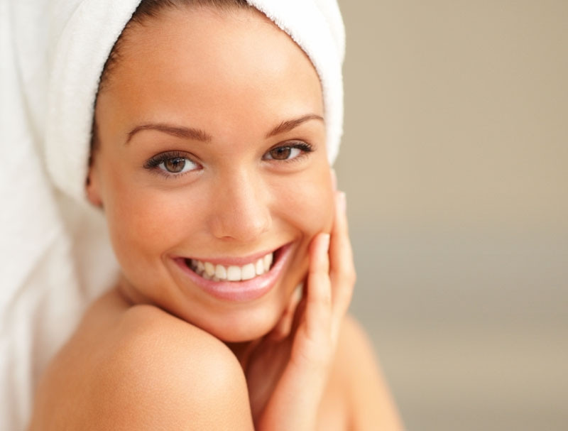 Restore a youthful appearance