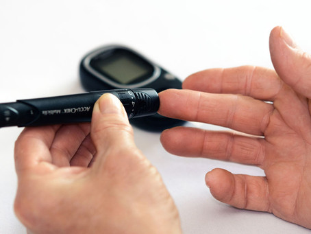 How Can Nutritional Therapy Help Manage Diabetes?