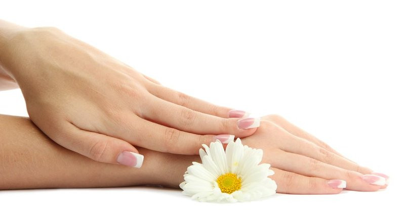 Anti-ageing treatments for youthful hands