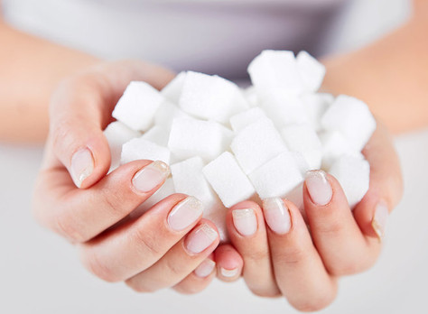 The Hidden Dangers of Sugar and How to Reduce Sugar Addiction