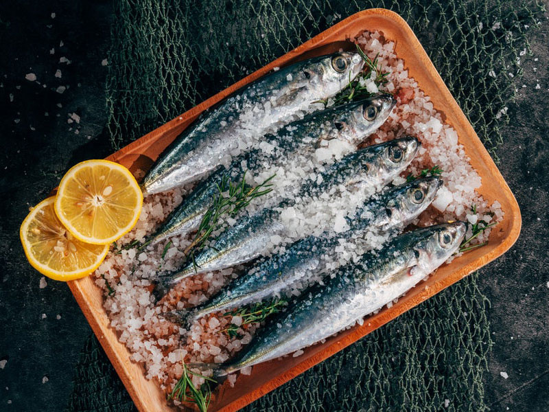 What benefit are Omega 3 fats?