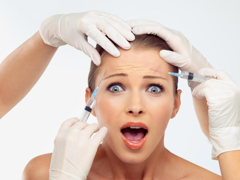 Beating Botox Misconceptions