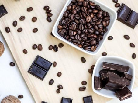 How to Enjoy National Chocolate Week Without the Sluggish Feeling